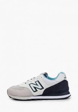 Кроссовки New Balance ML574UPN