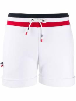 Rossignol спортивные шорты с полосками на поясе RLIWW03