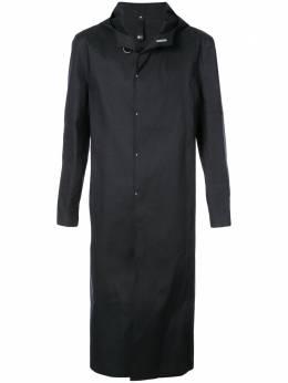 1017 Alyx 9Sm пальто с капюшоном AMMOU0003