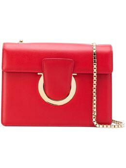 Salvatore Ferragamo Thalia shoulder bag 677218