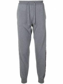 Bally спортивные брюки из джерси 6233520