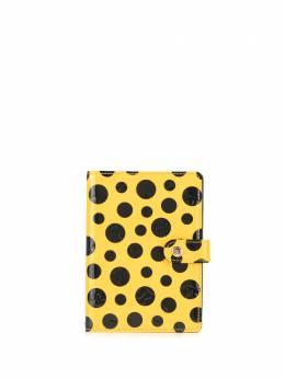 Louis Vuitton обложка для блокнота Agenda PM 2012-го года M91517
