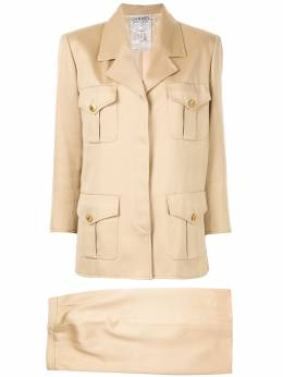 Chanel Pre-Owned костюм-двойка Setup 20704