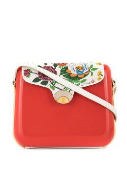 Gucci Pre-Owned сумка через плечо Flora Line M00BREVN4976B82