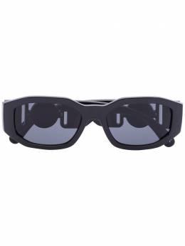 Versace Eyewear солнцезащитные очки Medusa Biggie 0PS03QS