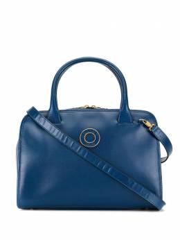 Celine Pre-Owned сумка с ремнем и ручками M13