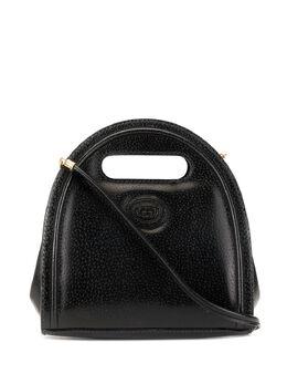 Gucci Pre-Owned сумка с ручкой и ремнем 007290078