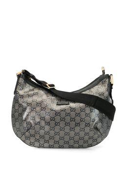 Gucci Pre-Owned сумка через плечо с логотипом GG 1810921669