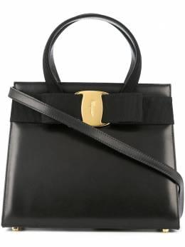 Salvatore Ferragamo Pre-Owned сумка 'Vara Bow 2way' BA214178