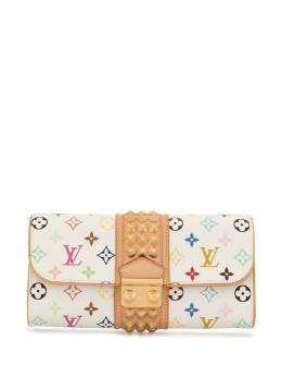 Louis Vuitton клатч Pochette Courtney 2009-го года pre-owned M45639