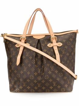 Louis Vuitton сумка-тоут Palermo GM 2009-го года pre-owned M40146