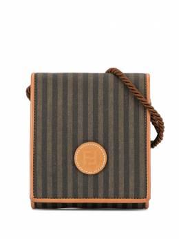 Fendi Pre-Owned сумка через плечо с узором 1925