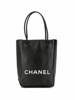 Chanel Pre-Owned сумка-тоут 2009-го года Essential PM 12778890