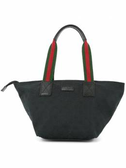 Gucci Pre-Owned сумка-тоут 'Shelly' 131228214397