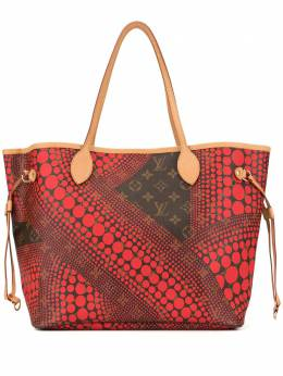 Louis Vuitton сумка-тоут Neverfull MM pre-owned M40686