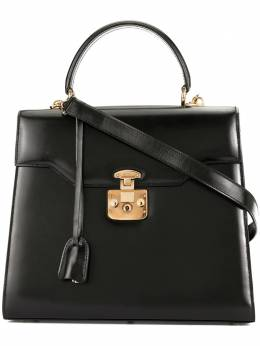 Gucci Pre-Owned сумка Lady Lock 00012740192