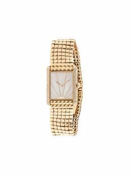 Cartier наручные часы Tank Sunrise 810860051