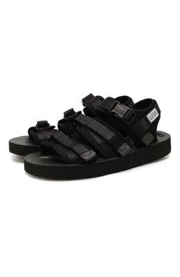 Текстильные сандалии Suicoke 0G-052V