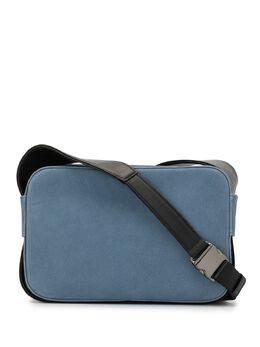 Discord Yohji Yamamoto сумка с ручкой и ремешком DVI37728