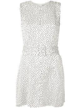Alexis платье Dutsa в горох с поясом A520003105948