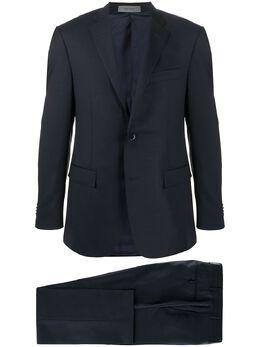 Corneliani костюм-двойка строгого кроя 8572220117397