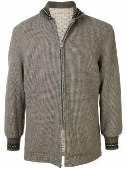 Fake Alpha Vintage 1950s Pharaoh jacket WO0048