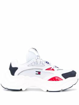 Tommy Jeans кроссовки на массивной подошве EN0EN00791