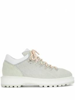 Diemme ботинки Monfumo на шнуровке DI2001MN04