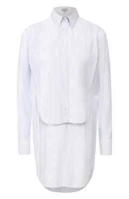 Хлопковая рубашка Mrz S20-0475