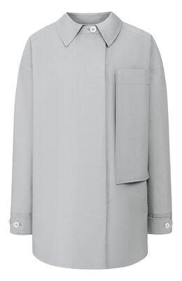 Хлопковая куртка Jacquemus 201C006/16920