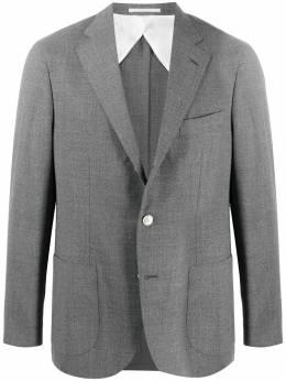 Barba однобортный пиджак CJIMMY1221