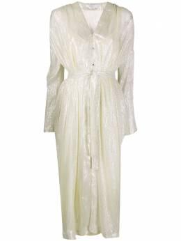 Roseanna платье Facette Mercy FACETTEMERCY