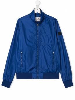 Woolrich Kids куртка Ptx Ryker U0090MRUT2019