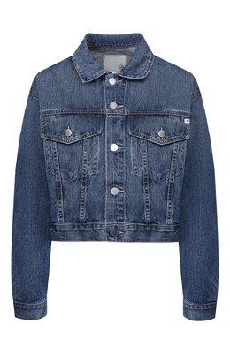 Джинсовая куртка Ag LGN4471/90HER0