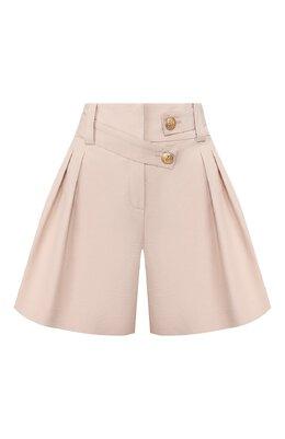 Хлопковые шорты Max & Moi E20SUEDE
