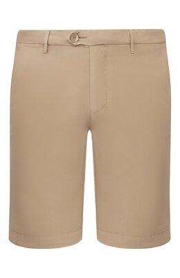 Хлопковые шорты Corneliani 854ER2-0120155/00