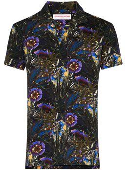 Orlebar Brown рубашка Felix 272171