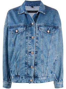 J Brand джинсовая куртка Drew JB002861