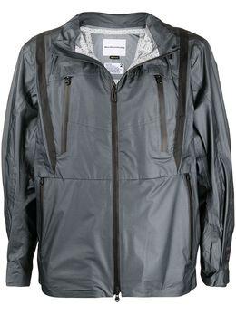 White Mountaineering легкая куртка Gore Tex WM2071208