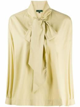 Jejia блузка с бантом E1205059