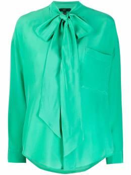 Jejia блузка с бантом E3205028