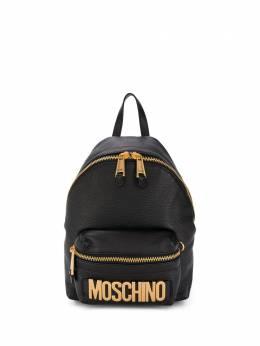 Moschino рюкзак с логотипом A76028003