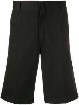 Carhartt Wip шорты-бермуды по колено I021160
