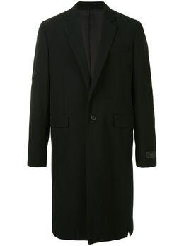 Undercover однобортный пиджак Cindy Sherman UCY41041