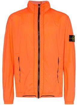 Stone Island куртка на молнии MO721543831