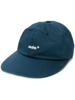 Ader Error кепка с вышитым логотипом 19ASSCA03NV