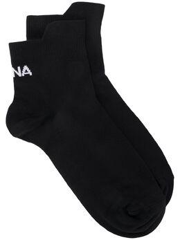 Ssheena носки с логотипом CALZINIFS20002