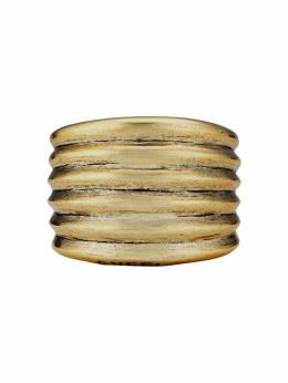 Gucci фактурный браслет-кафф 601154J2420