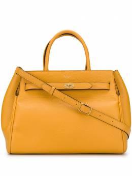 Mulberry сумка-тоут Bayswater с логотипом HH6328736N651
