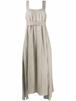 Le Kasha платье Assiout с открытой спиной ASSIOUT914